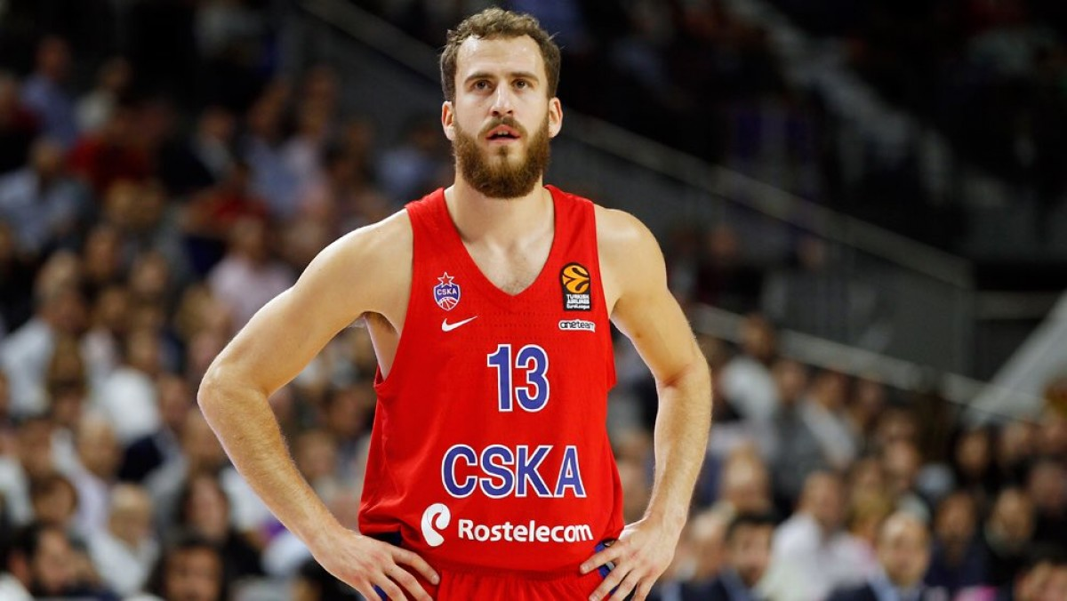 Turkish Airlines EuroLeague Playoffs - Cska a fatica, il Khimki crolla nel finale: 1-0