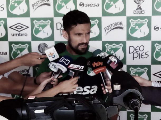 """Andrés Pérez: """"La posición del Chico no nos interesa"""""""