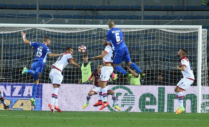 Serie A, Empoli-Crotone risultato del match in tempo reale (diretta)