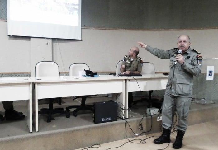 Polícia Militar aponta falha de Federação e de clubes em confusão na final do Alagoano