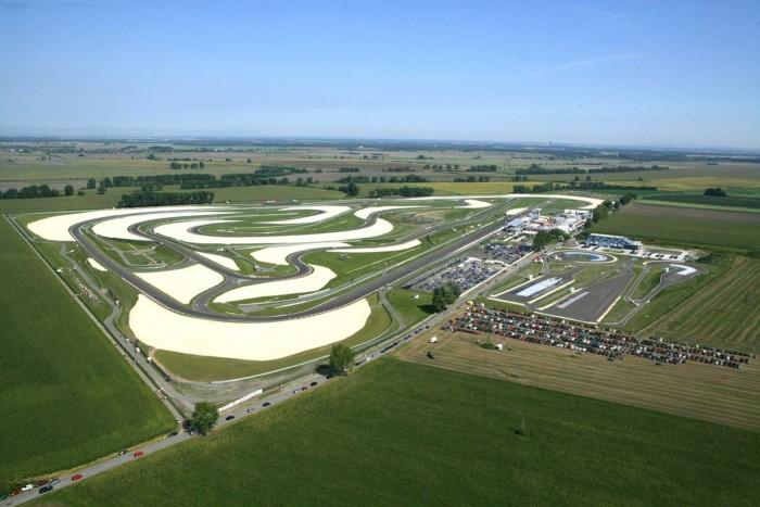 Lo Slovakia Ring è pronto ad accogliere la seconda tappa del FIA WTCC
