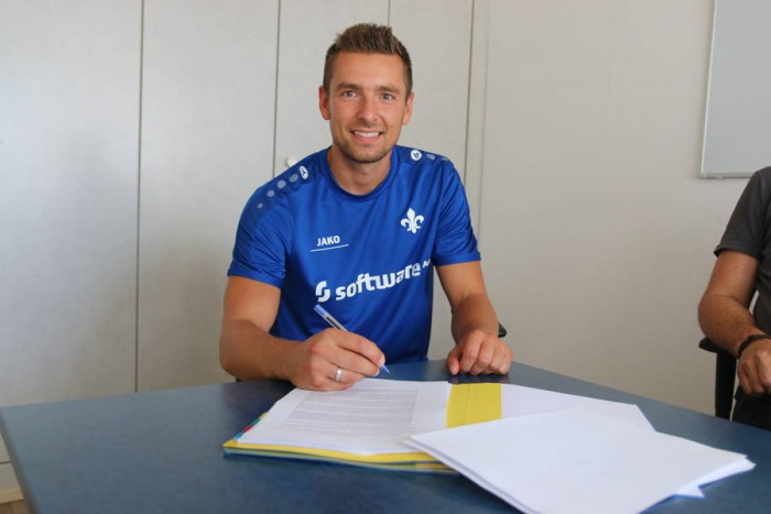 Darmstadt sign Artur Sobiech as Hamit Altintop confirms stay