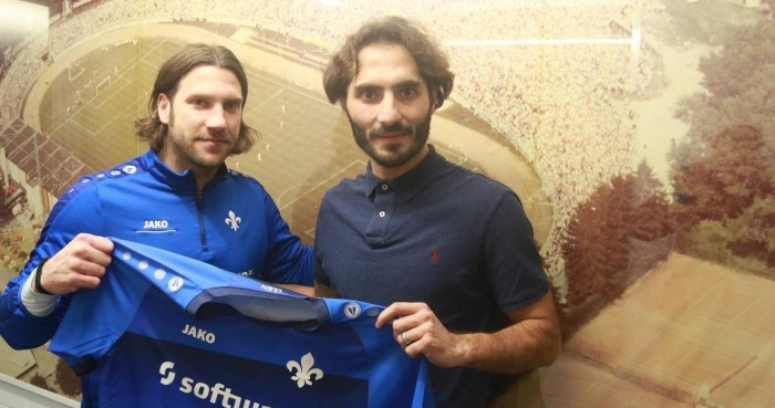 Hamit Altintop is headline signing for Darmstadt on hectic day