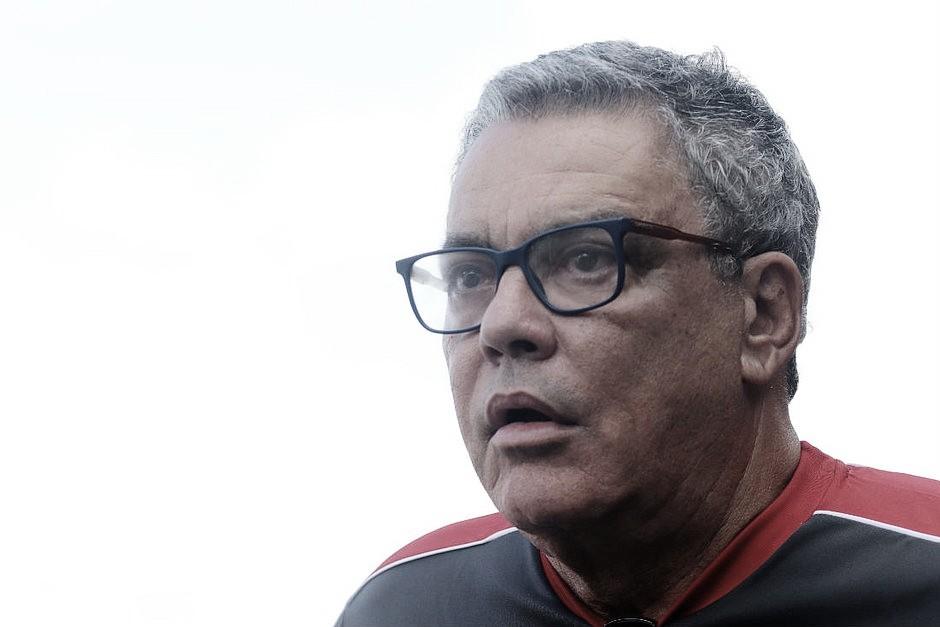 Após confusão na Copa do Brasil, presidente do Vitória é suspenso pelo STJD