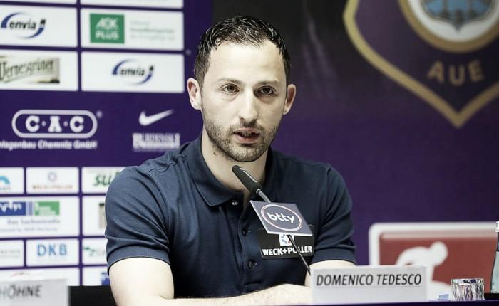 Depois de temporada frustrante, Schalke 04 traz Domenico Tedesco como novo treinador