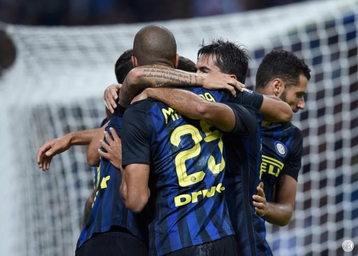 Ruggito Inter! Icardi e Perisic schiantano la Juve