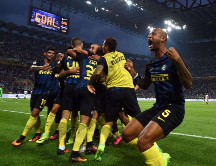 Pazza Inter!