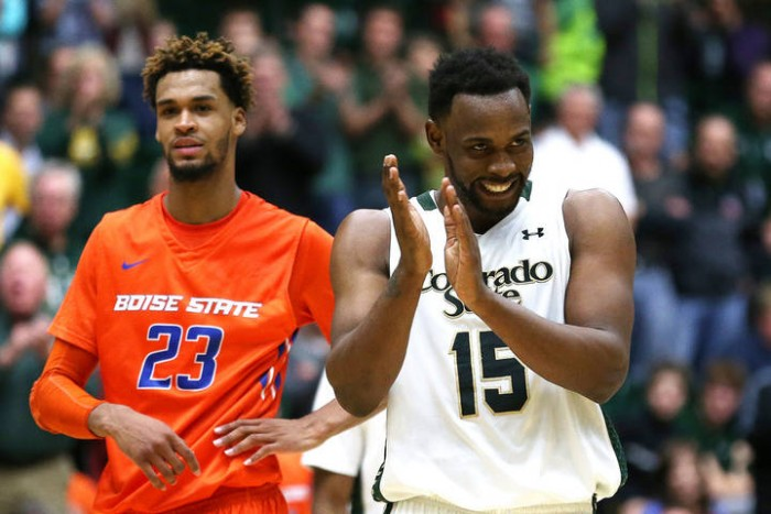 Boise State Broncos Take On Colorado State Rams In Mountain West Quarterfinals