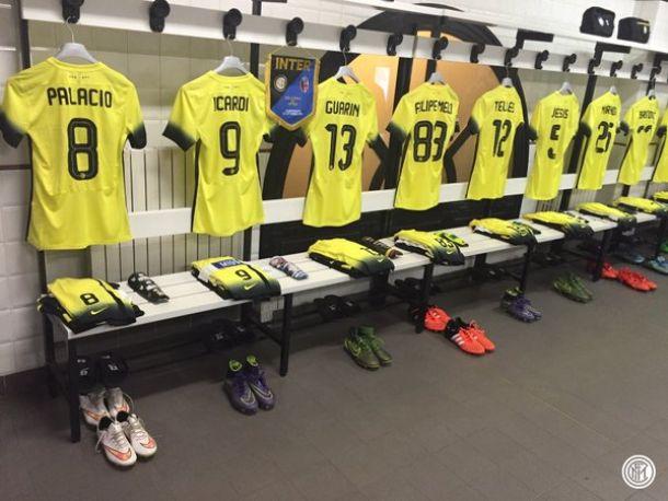 Bologna - Inter, le formazioni ufficiali