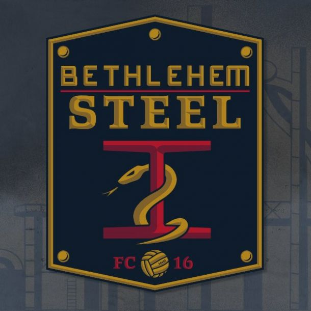 Philadelphia Union Stick With Tradition, Name New USL Side Bethlehem Steel FC