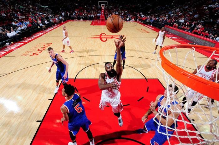 NBA Pre Season 2016 - Buona la prima per Phila, Indiana e Miami; Houston in scioltezza sui Knicks