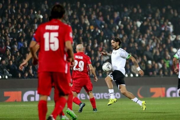 Cesena - Bari 0-2: i pugliesi salgono al secondo posto