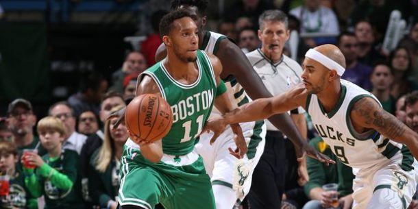 Boston Celtics Thump Milwaukee Bucks, 99-83, In Comeback Fashion