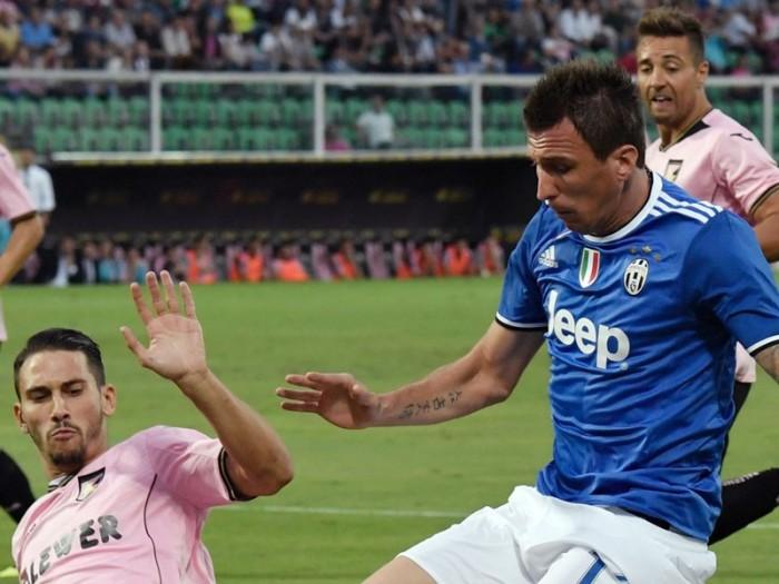 La Juve pesca tre punti a Palermo: le parole del post-gara