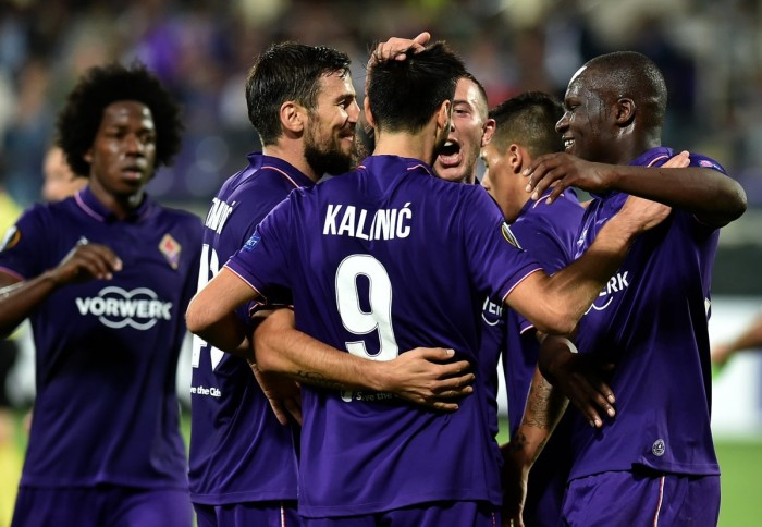 Fiorentina, a Torino con una sola punta?