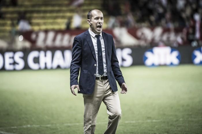 """Leonardo Jardim exalta vitória do Monaco diante do Angers: """"Esperávamos um jogo difícil"""""""