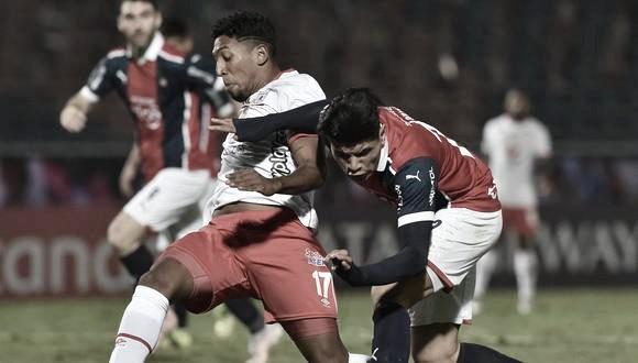 América cayó en 'la olla' y quedó eliminado de la Conmebol Libertadores