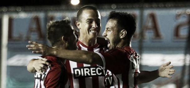 Estudiantes 2 - 0 Unión: jugador por jugador