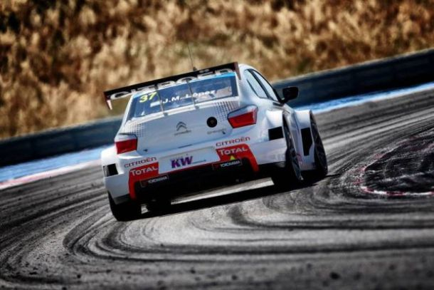 Il FIA WTCC si sposta in Portogallo