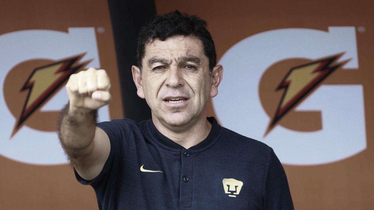 David Patiño: ''Me voy disgustado porque es un partido que debimos ganar''