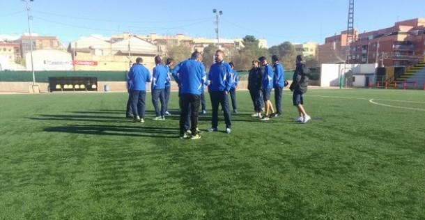 El Orihuela CF suma un punto en su difícil salida a Paterna