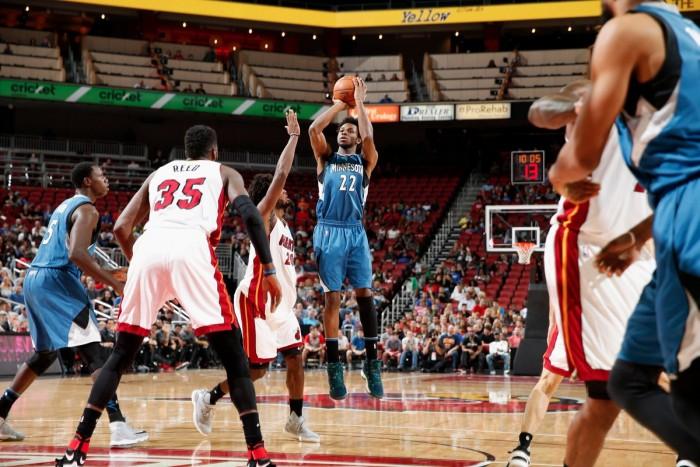 NBA preseason, vittorie per Sacramento e Minnesota