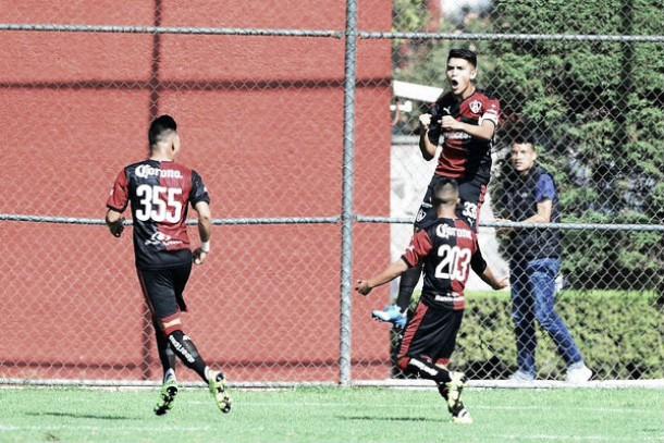 A costa de Tigres, Atlas avanza a Semifinales en la Sub-17