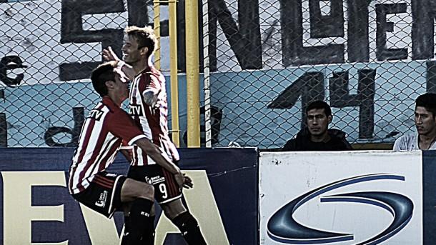 Estudiantes 1 - 0 Olimpo: jugador por jugador