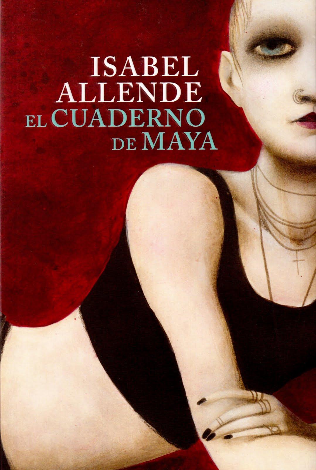 Isabel Allende conquista la novela juvenil