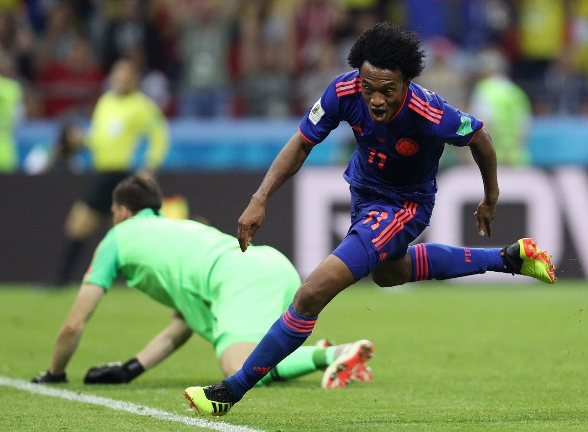 Colombia, con il Senegal è l'ultima chiamata