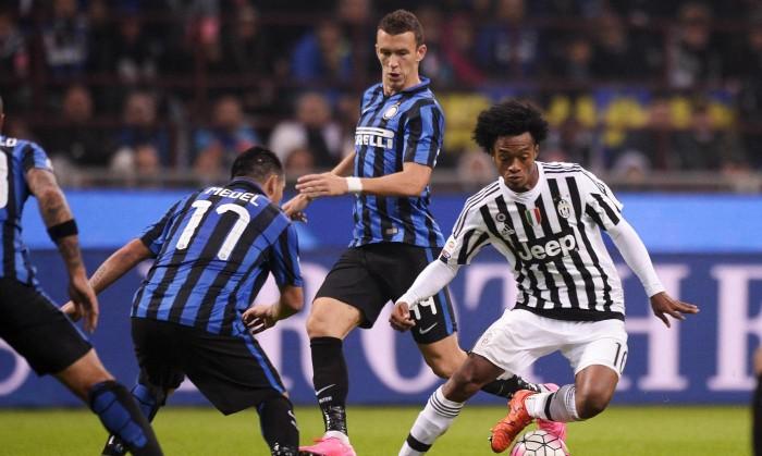 Inter - Juventus: i precedenti