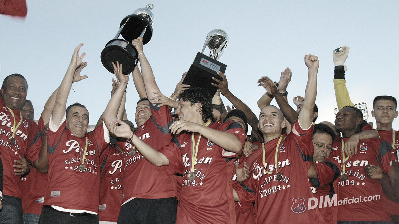 Aquel 27 de junio: la cuarta estrella para el Independiente Medellín