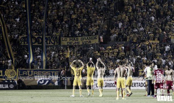 Tigres conoce fechas para enfrentar a Emelec