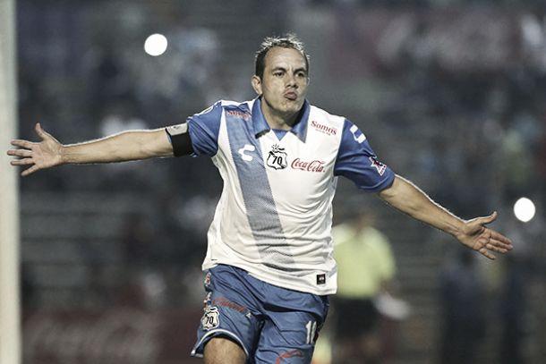 Cuauhtémoc Blanco guía a la Franja a la Final de la Copa MX