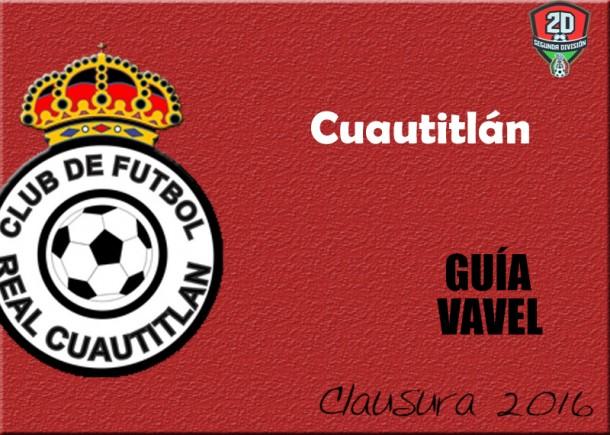 Segunda División Premier: Real Cuautitlán