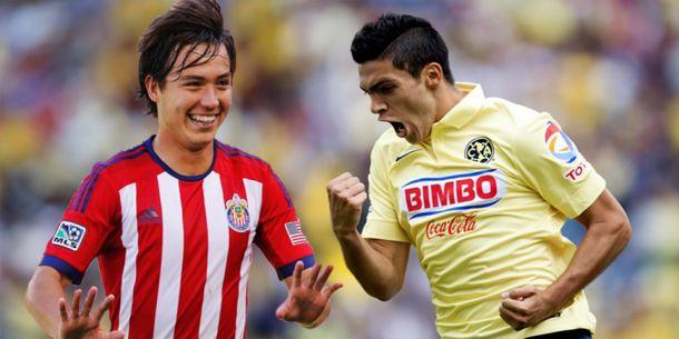 Erick Torres y Raúl Jiménez, los delanteros mexicanos más rentables del último año