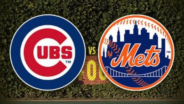 National League Championship Series Preview: Chicago Cubs - New York Mets