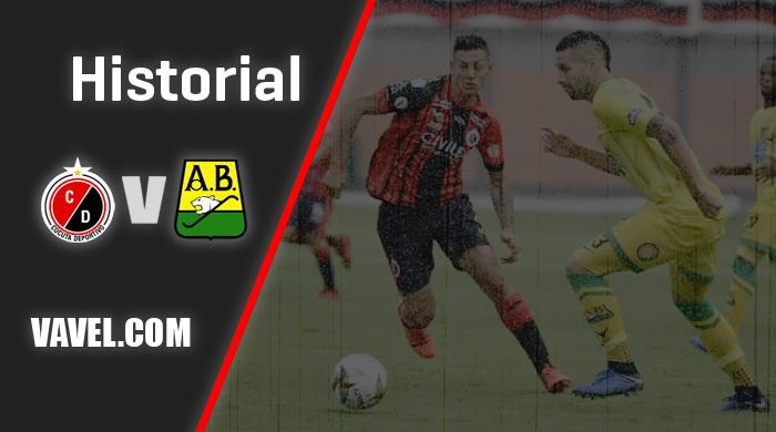 Historial Cúcuta Deportivo vs. Atlético Bucaramanga: las estadísticas favorecen a los 'motilones'