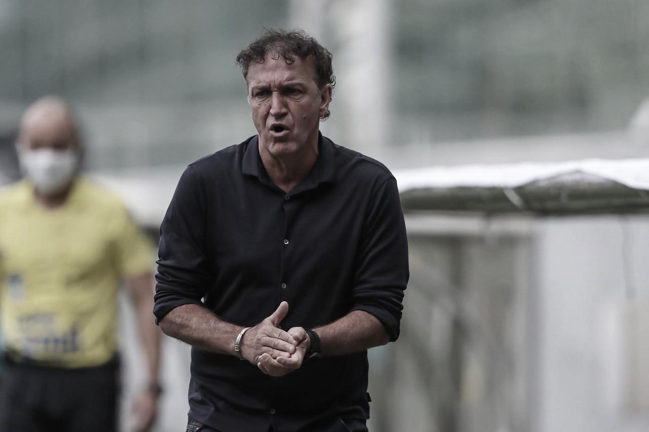 ANÁLISE: Goleada do Atlético-MG teve influência decisiva de Cuca