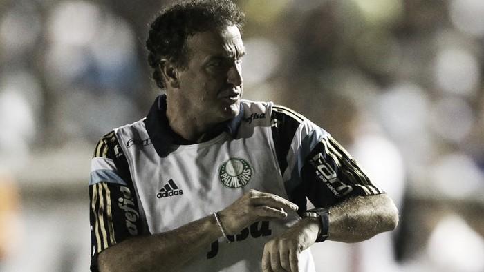 """Cuca minimiza derrota para Botafogo-PB: """"Às vezes te faz ganhar outros jogos"""""""