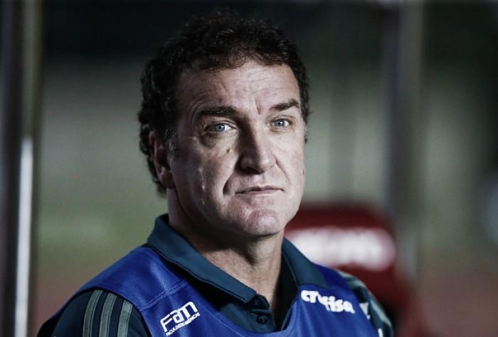 Palmeiras: dirigentes irão decidir o futuro de Felipe Melo nesta semana