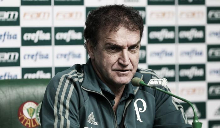Por cartão, Rodriguinho e Arana não jogam contra o Atlético-PR