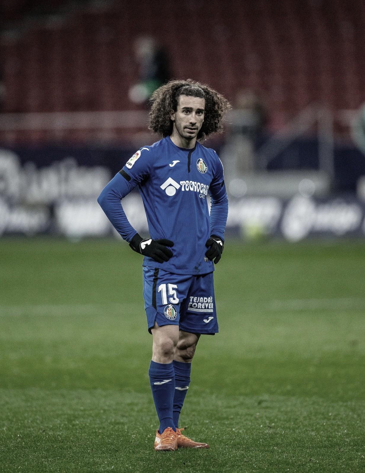 Marc Cucurella, Brighton & Hove Albion new signing
