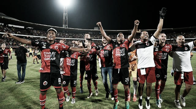 Análisis del rival: Cúcuta Deportivo, por una victoria en su primer compromiso de la Liga Águila 2019-I