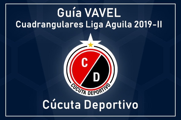 Análisis VAVEL Colombia, cuadrangulares Liga Aguila2019-II: Cúcuta Deportvo