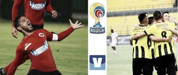 Cúcuta - Alianza Petrolera: un nuevo enfrentamiento