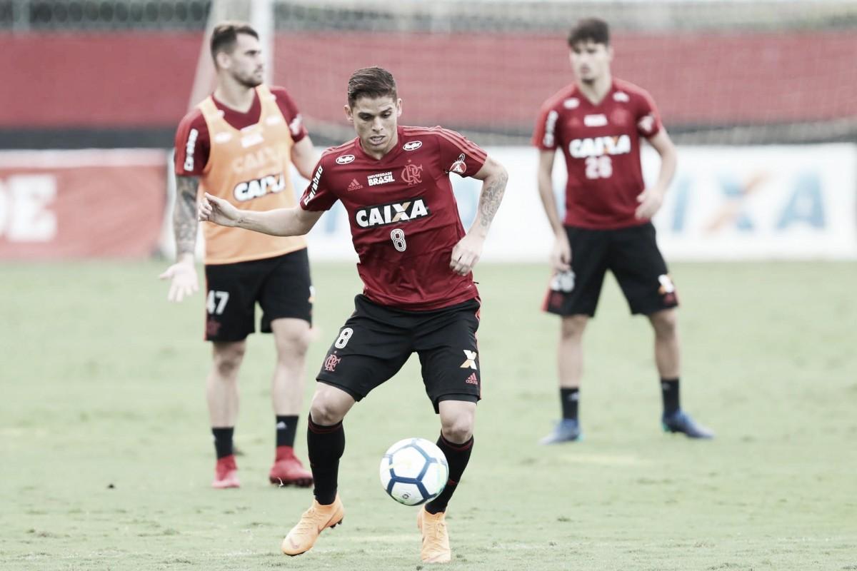 Desfalque nas últimas rodadas, Cuéllar espera estar na lista final da Colômbia para Copa