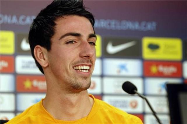 """Cuenca: """"Cuando ayer me dijeron que jugaba de titular me hizo mucha ilusión"""""""