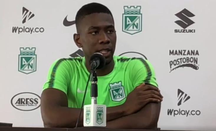 """""""Nuestra única intención es ganar la Copa"""":Carlos Cuesta"""