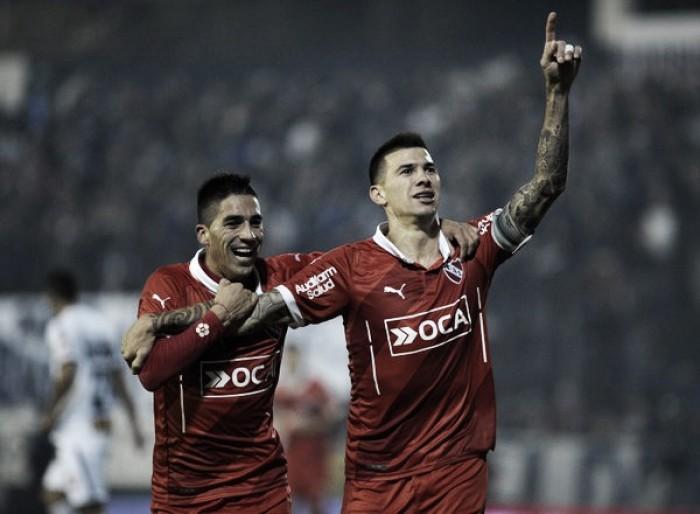 """Víctor Cuesta: """"Feliz por la convocatoria a la Selección y por terminar de la mejor manera"""""""